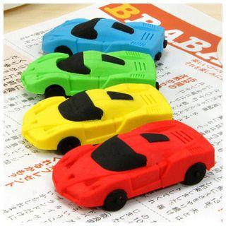 Image of Car Eraser
