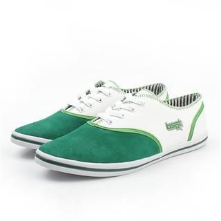Picture of BSQT Lace-Up Sneakers 1022469105 (Sneakers, BSQT Shoes, Taiwan Shoes, Mens Shoes, Mens Sneakers)