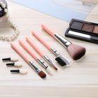 Set of 5: Makeup Brushes 1596