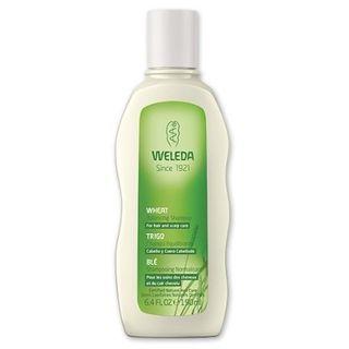 Weleda - Wheat Balancing Shampoo 6.4 oz 6.4 oz / 190ml 1066113220