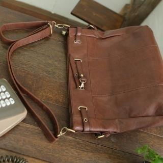 Buy pinkdiamond Drawstring Shoulder Bag 1021851097