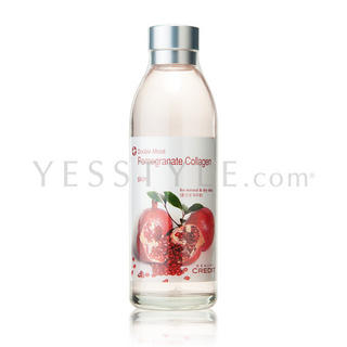 Double Moist Pomegranate Collagen Skin (For Normal & Dry Skin)