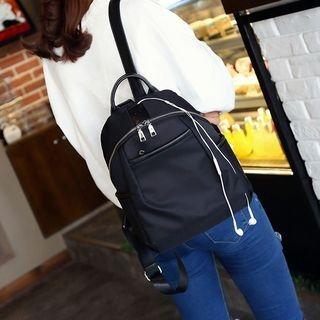 Waterproof Oxford Mini Backpack