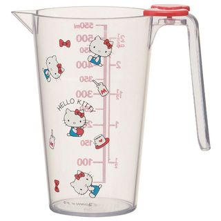 Hello Kitty Measuring Cup 1061091667