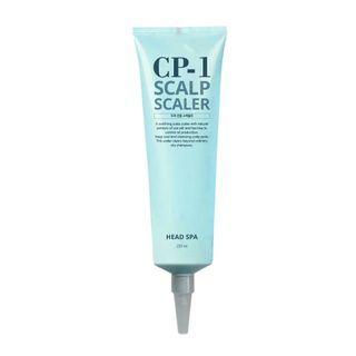 CP-1 - Head Spa LineTea Tree Salt Scalp Scaler 250ml 250ml