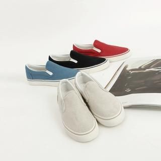 Picture of MUTNAM Slip-Ons 1022964051 (Slip-On Shoes, MUTNAM Shoes, Korea Shoes, Mens Shoes, Mens Slip-On Shoes)