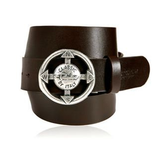 Buy Purplow Compass Buckle Belt 1005072072