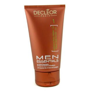Men Essentials Clean Skin Scrub Gel 125ml/4.2oz
