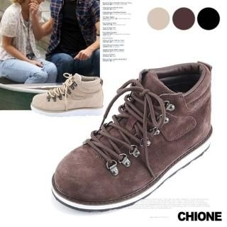 Picture of Chione Lace-Up Sneakers 1021106997 (Sneakers, Chione Shoes, Korea Shoes, Womens Shoes, Womens Sneakers)