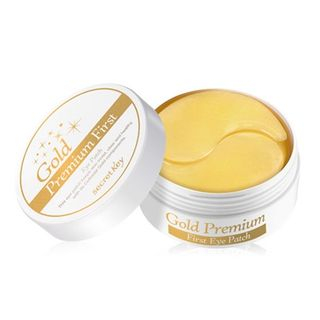 Gold Premium First Eye Patch 60pcs