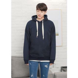 Hooded Colored Sweatshirt 1057324366