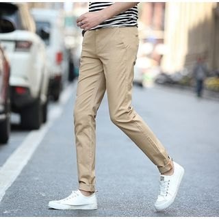 Straight Fit Jeans 1060366055