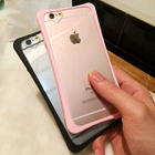 Silicone Bumper - iPhone 6s / 6s Plus