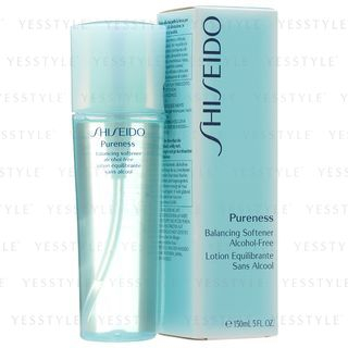 Buy Shiseido – Pureness Balancing Softener 150ml/5oz