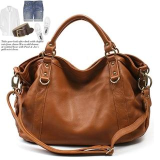 Buy ASHTON Genuine Leather Tote 1022861922