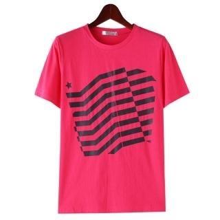 Buy TOKIO Short-Sleeve T-Shirt 1022581429