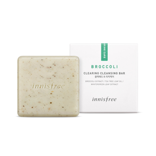 Broccoli Clearing Cleansing Bar 1pc