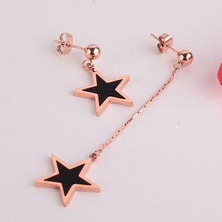 Image of Star Earring