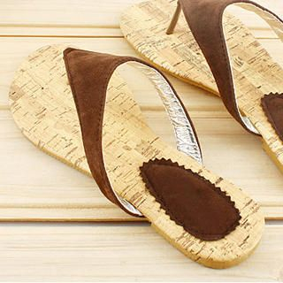 Buy KAWO Thong Sandals 1022774321