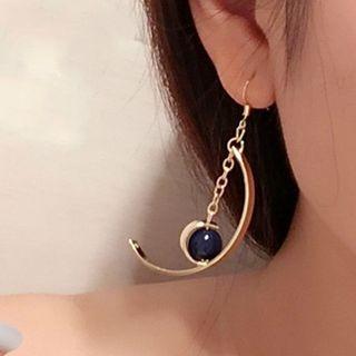 Image of Ball Dangle Earrings
