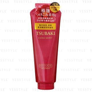 Shiseido - Tsubaki Extra Moist Treatment 180g 1044613219