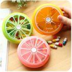 Pill Box 1596