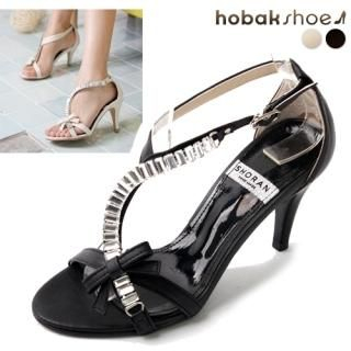 Picture of HOBAK girls Bejeweled Sandals 1022952993 (Sandals, HOBAK girls Shoes, Korea Shoes, Womens Shoes, Womens Sandals)