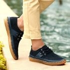 Lace-Up Genuine Suede Shoes от YesStyle.com INT