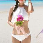 Lace Halter Bikini 1596