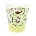 Pompompurin Plastic Clear Cup 1596