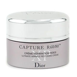 Capture R60/80 XP Ultimate Wrinkle Restoring Creme (Light) 50ml/1.7oz