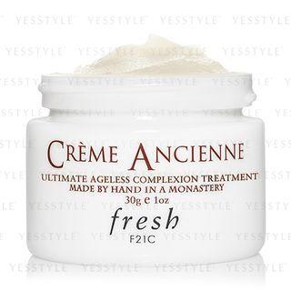 Buy Fresh – Creme Ancienne 30g/1oz
