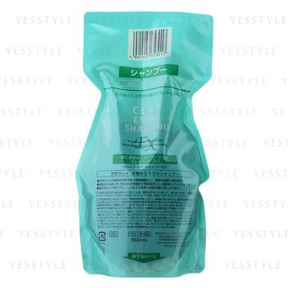 CLAY ESTHE - Pack Reshtive (Refill) 500ml 1596