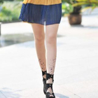 Tattoo Tights 1596