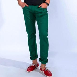 Buy Justyle Slim-Fit Jeans 1022741722
