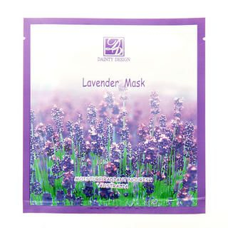 Lavender Mask 100 pack/box