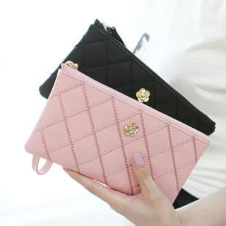 quilted-pouch
