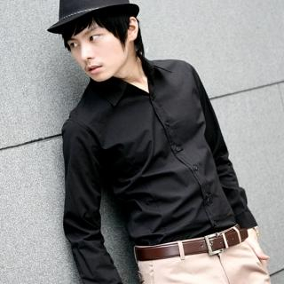 Buy ITSBOY Dress Shirt 1021299709