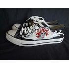 Red-Head Rocker Canvas Sneakers от YesStyle.com INT