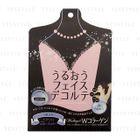 JAPAN GALS - Deco Aage Mask (Collagen) 1 pc 1596