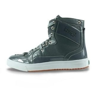 Buy BSQT High-Top Paneled Sneakers 1021618820