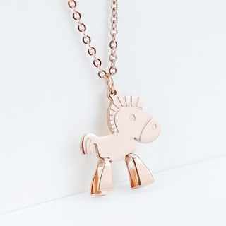 Animal Pendant Necklace 1055374721