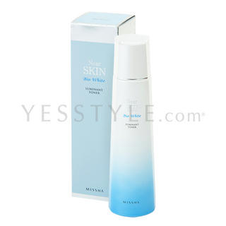 Near Skin Bio White Luminant Toner 130ml