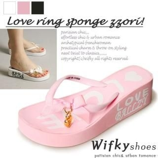 Picture of Wifky Flip Flops 1022884598 (Other Shoes, Wifky Shoes, Korea Shoes, Womens Shoes, Other Womens Shoes)
