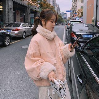 Fleece | Collar | Jacket