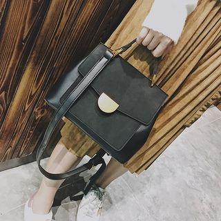Flap Panel Handbag 1062781573