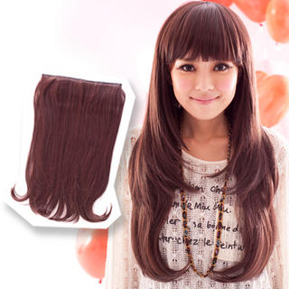 Hair Extension - Long & Straight 1023958025