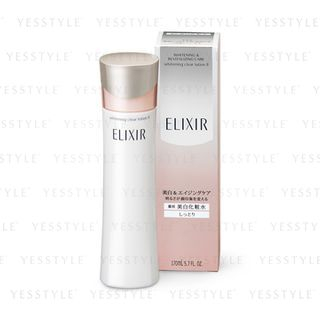 Shiseido - ELIXIR SUPERIEUR Whitening Clear Lotion C II 170ml