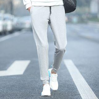 Plain Sweatpants