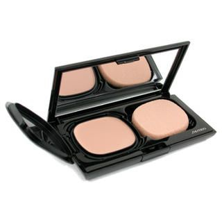 Buy Shiseido – Advanced Hydro Liquid Compact Foundation SPF15 (Case + Refill) B20 Natural Light Beige